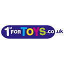 1st For Toys Discount Codes & Vouchers