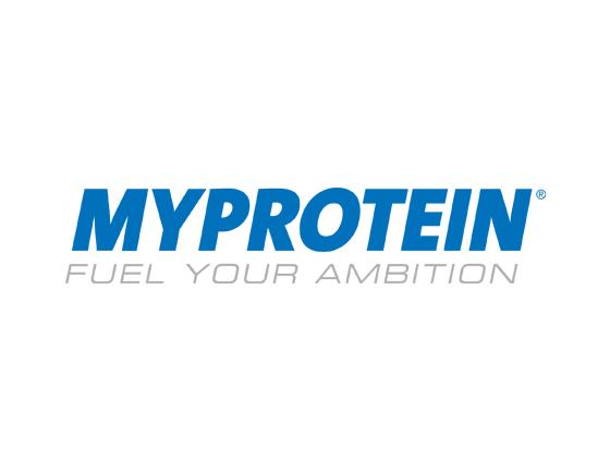 My Protein Discount Codes & Voucher Codes