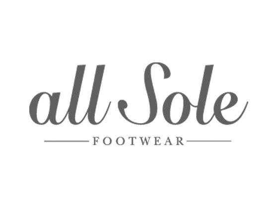 AllSole Discount Codes & Voucher Codes