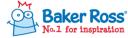 Baker Ross Discount Codes & Voucher Codes