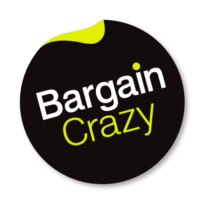 Bargain Crazy Discount Codes & Voucher Codes