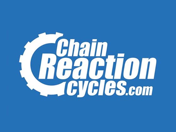 Chain Reaction Cycles Discount Codes & Voucher Codes