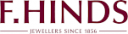 F.Hinds Discount Codes & Voucher Codes