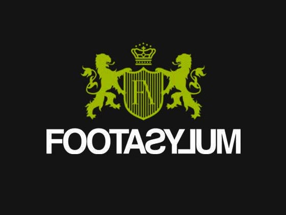 Footasylum Discount Codes & Voucher Codes