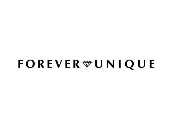 Forever Unique Discount Codes & Voucher Codes