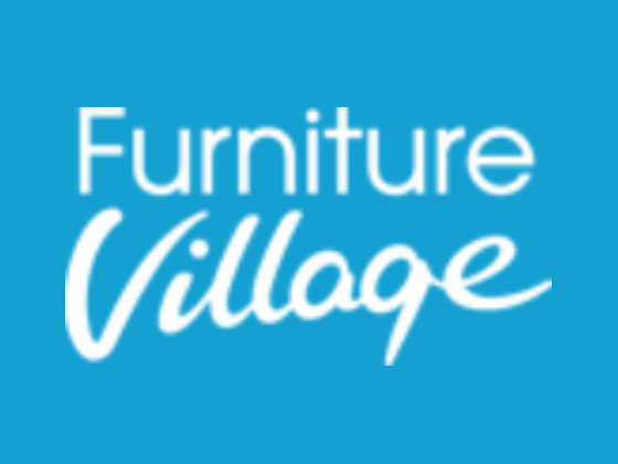 Furniture Village Discount Codes & Voucher Codes