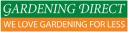 Gardening Direct Discount Codes & Voucher Codes