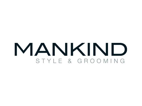 Mankind Discount Codes & Voucher Codes