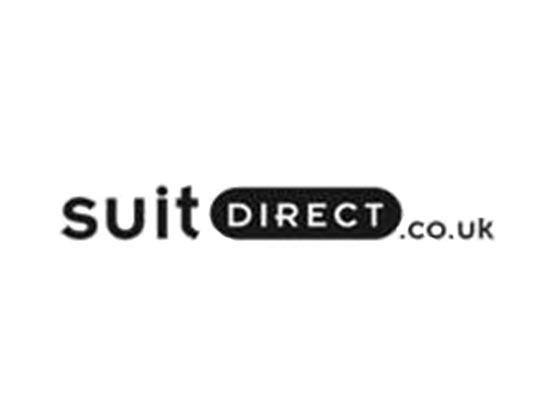 Suit Direct Discount Codes & Voucher Codes