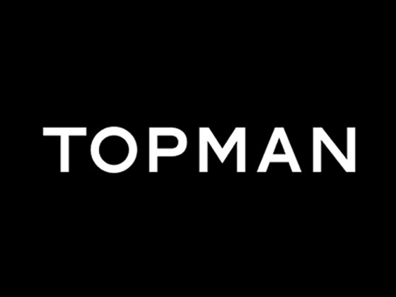 Topman coupon code uk