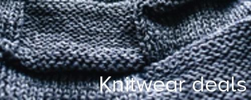 knitwear deals