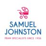 Samuel Johnston voucher logo
