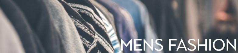 Mens Fashion category